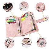 Zoom IMG-2 conisy portafoglio donne di blocco
