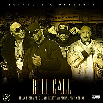 Roll Call (Remastered)