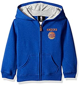 Embroidery Relaxed Fit Wash Inside Out Officially Licensed by NBA
