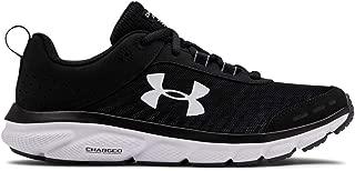 Under Armour Kadın UA W Charged Assert 8-BLK Spor Ayakkabılar