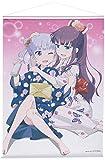 TVアニメ NEW GAME!! B2タペストリー A 728×515mm