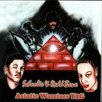 Asiatic Warriors Y2G