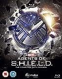 Marvel's Agents of Shield-Season 5 [Blu-Ray] [Import]
