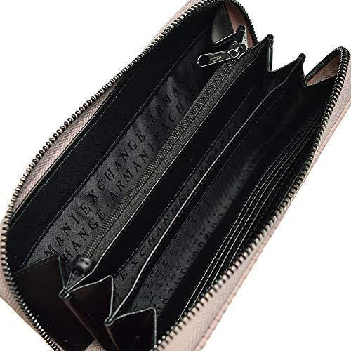 ARMANIEXCHANGE『ラウンドファスナー長財布(9480689P117)』