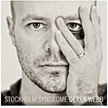 Stockholm Syndrome by Webb, Derek (2009) Audio CD by Unknown (0100-01-01)