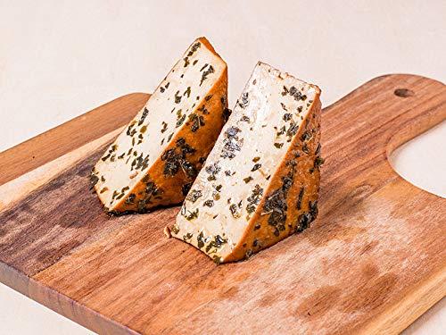 麹×燻製まるでチーズな島どうふ バジル 100g×9P ひろし屋食品 沖縄の島豆腐を麹の力でじっくり熟成 燻製