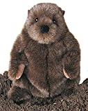 Douglas Chuckwood Groundhog Plush Stuffed Animal