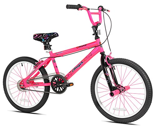 Razor Angel Girls' Bike, Pink