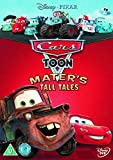 Cars Toons: Mater's Tall Tales [Reino Unido] [DVD]