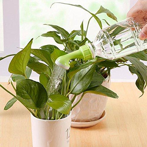 Inovey Honana Hg-Gw2 Wasserflasche Düse Sprühkopf Bonsai Bewässerung Tools Saftige Pflanzen Sprinkler