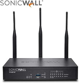 SonicWall TZ400 1YR TotalSecure Adv Ed WirelessAC 01-SSC-1706