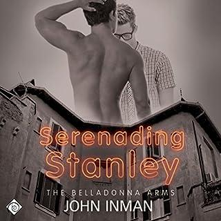 Serenading Stanley audiobook cover art
