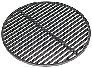 Aura Outdoor Products Cast Iron Dual Side Grid Cooking Grate 18