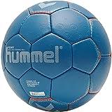 hummel Premier HB Handball Adulte Mixte, Bleu/Orange, 2
