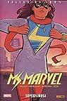 Ms. Marvel 4. Superfamosa
