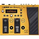 BOSS GP-10GK GKピックアップ同梱モデル Guitar Processor