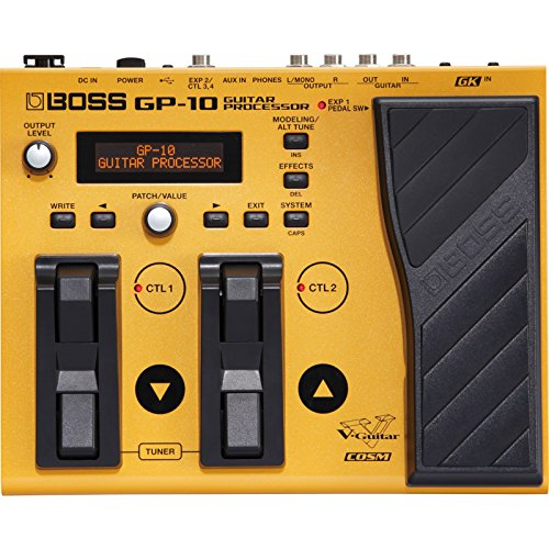 Boss Gitar Processor GP-10GK