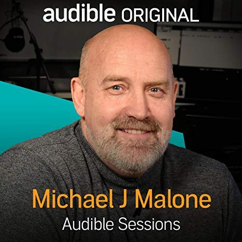 Michael J Malone cover art