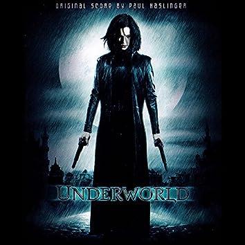 Underworld (Original Score)