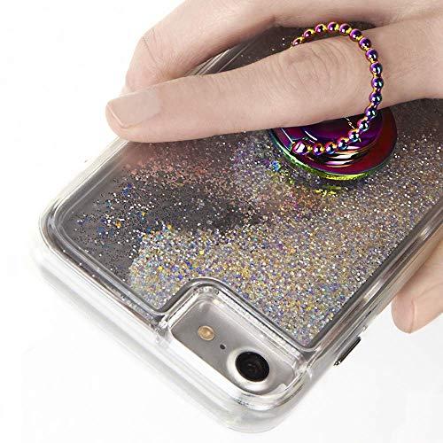 【Case-Mate】 指輪をイメージ スマホリング iPhone/AQUOS/arrows/Galaxy/Xperia スマホ 汎用 スタンド機能...