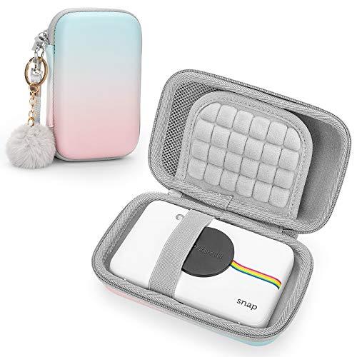 Fromsky Custodia Rigida per Polaroid Snap / Snap Touch fotocamera digitale a stampa istantanea, custodia da viaggio protettiva