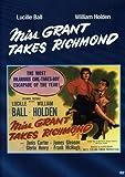 Miss Grant Takes Richmond [Edizione: Stati Uniti] [Reino Unido] [DVD]