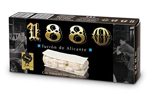 Turrón De Alicante 1880 250G