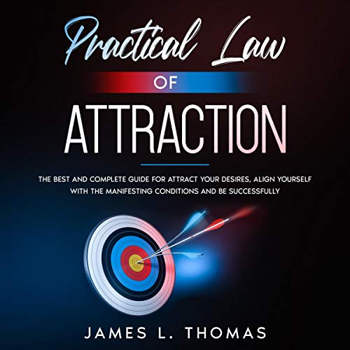Practical Law of Attraction cover art