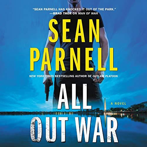 All Out War: A Novel