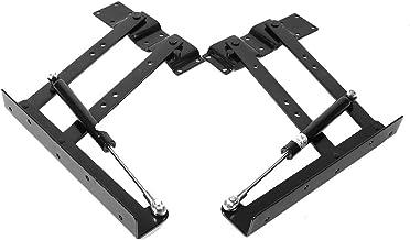 Estrutura de elevação de mesa, material de aço de serviço Robusto de usar fácil de montar Estrutura de elevação superior, ...