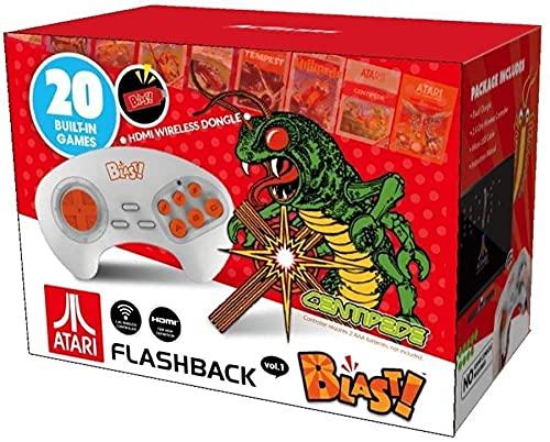 Atari Flashback Blast! Volume 1 - 20 built-in games with HD display