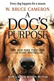 a dog's purpose bestselling dog book
