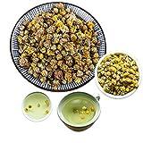 Té de hierbas chino Crisantemo salvaje Nuevo té perfumado Cuidado de la salud Flores Té Comida verde saludable (500)