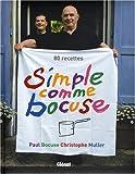 Simple comme Bocuse - 80 recettes - Glénat - 19/11/2008
