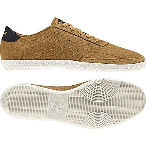 Adidas Herren Sneaker PLIMSOLE 3 , Brown/White , D65643 (UK 7)