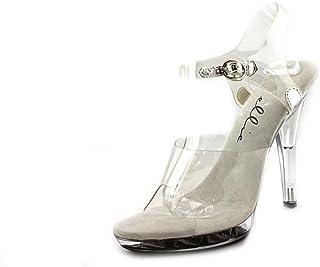 5ee1026ff0f Ellie Shoes Women s M Brook Platform Sandal