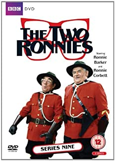 The Two Ronnies - Series Nine