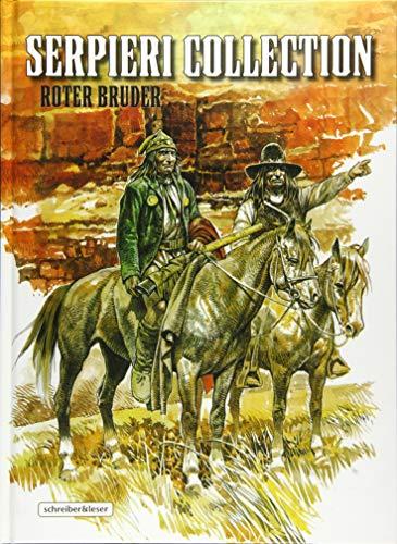 Serpieri Collection – Western: 3. Roter Bruder