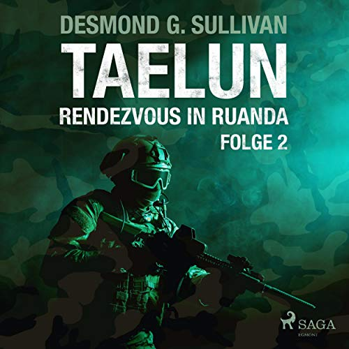 Rendezvous in Ruanda cover art