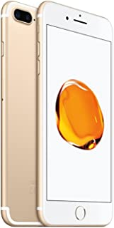 Apple iPhone 7 Plus, 128 GB, Altın (Apple Türkiye Garantili)