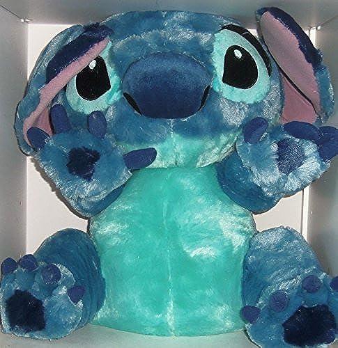 Disney Stitch Plush Toy Jumbo 25 Theme Parks by Disney