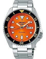Seiko Men's Analogue Automatic Watch Seiko 5 Sports