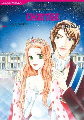 L'héritier - Harlequin Comics en français - (Harlequin Manga)