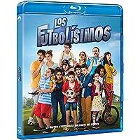 Los Futbolísimos (+ BD) [Blu-ray]