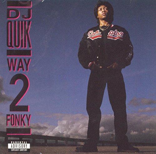 dj quik way 2 fonky - 6