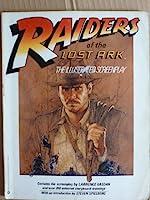 Screenplay (Raiders of the Lost Ark)