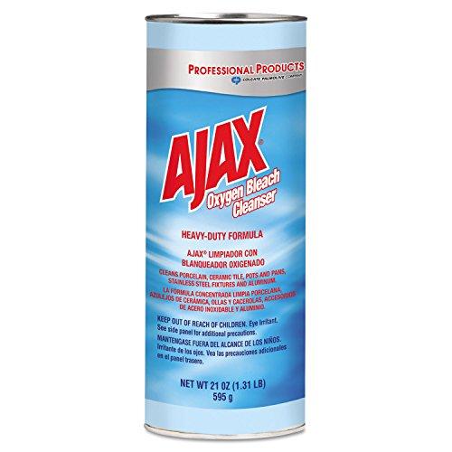 Ajax 14278 Reinigungsmittel für Sauerstoffbleiche, strapazierfähig, 525 ml