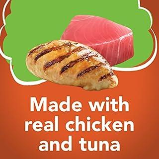 عروض Purina Friskies Pate Wet Cat Food - (24) 5.5 oz. Cans