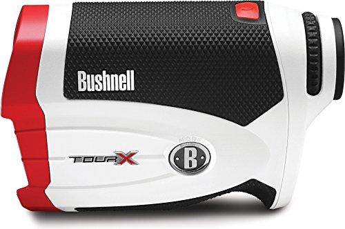Product Image 17: Bushnell 201540 Bushnell Tour X Jolt Golf Laser GPS/Rangefinder, White