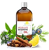 Weight loss Fat Burner Anti Cellulite Oil 100% Natural with Pure Essential Oil